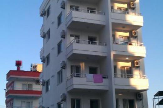 Tiryakio�lu Apart Otel