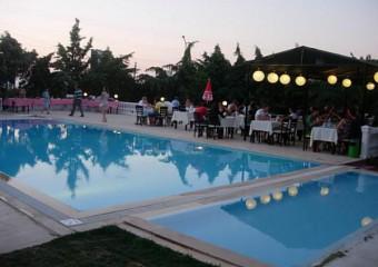 Ala�at� Golden Resort