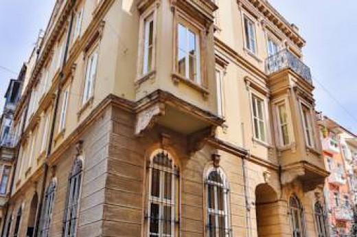Ada Home's Hotel