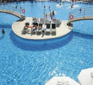 �enger Beach Resort Hotel