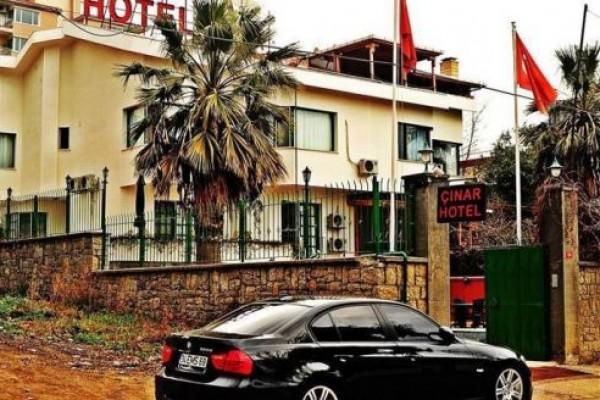 �z ��nar Hotel