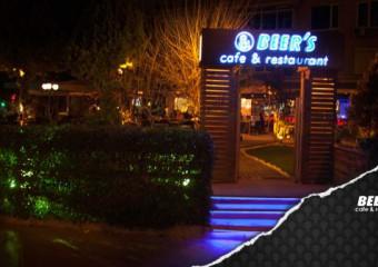 Beer's Cafe & Restaurant