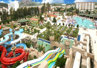 Aqualand Resort Hotel