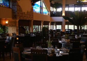Yal� Restaurant