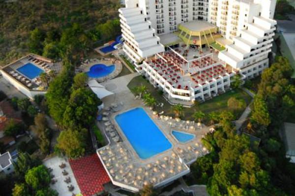 Vista Hill Hotel