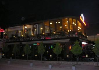 White Man Restaurant