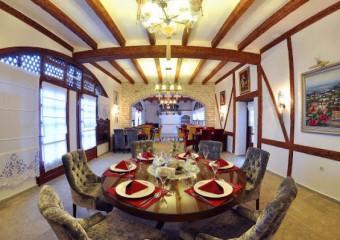 Safran Konak Restaurant