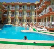 Sevi Life Hotel