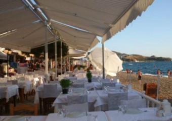 Yarar Restaurant Avşa Adası