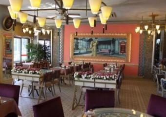 Alabi Restaurant Marmaris