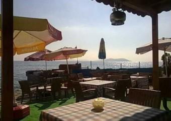 Fenerbahçe Baraka Cafe