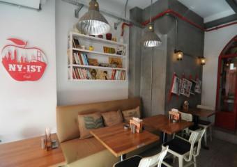 NY-IST Cafe