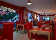 Çatı Bistro & Restaurant
