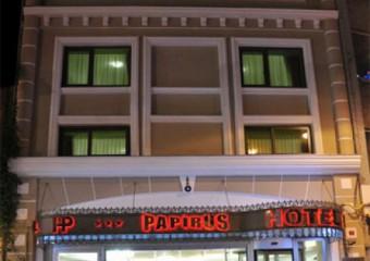 Grand Papirus Hotel