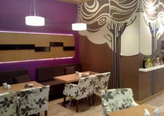 Kahve Diyar� - Ninova Park AVM
