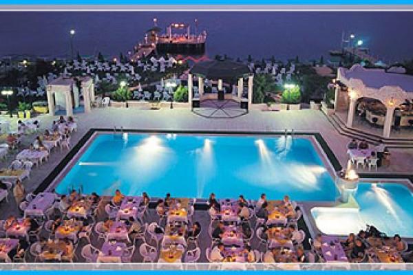 Seagull Hotel