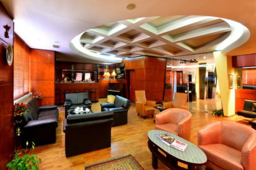 Hotel Starton