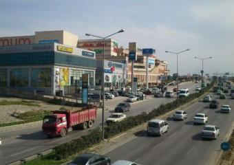 İzmir Optimum AVM