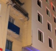 Çağ Hotel Erzurum