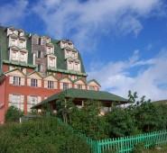 Hotel Ta�k�n