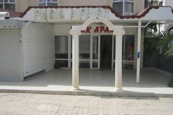Park Apart Otel