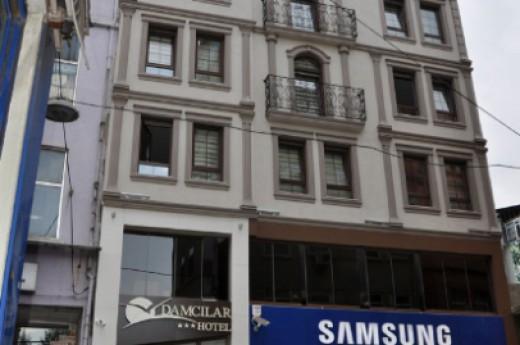 Damc�lar Hotel