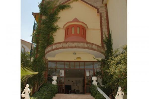 Oasis Apart Otel