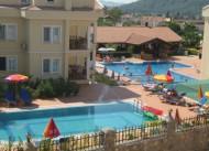 Sea Breeze Hotel y�zme havuzu