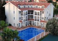 Sea Breeze Hotel & Apartment genel