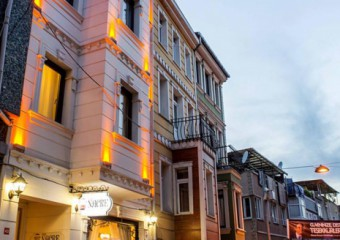Taksim Nacre Residence Hotel