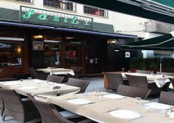 Kad�k�y Fas�l Restaurant