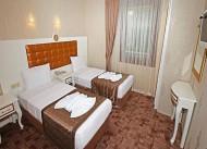 Cuento Hotel