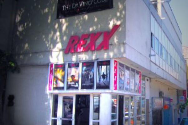 Kadıköy Rexx Sineması