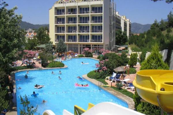 Kervansaray Hotel Marmaris