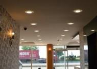 Ba�oglu Bulancak Hotel