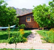 Lemon Garden Lodge