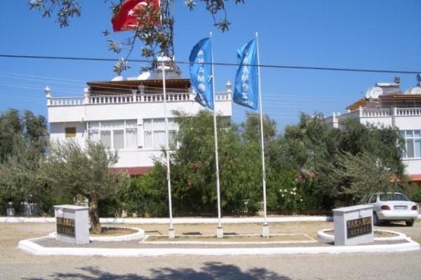 The Marina Hotel Villa Apart
