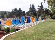 Queenaba Hotel Beach