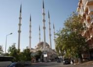 Hazreti Mikdat Camii