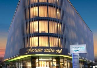 Forum Suite Otel