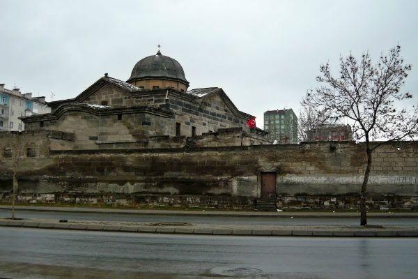 Krikor Lusavori� Ermeni Kilisesi