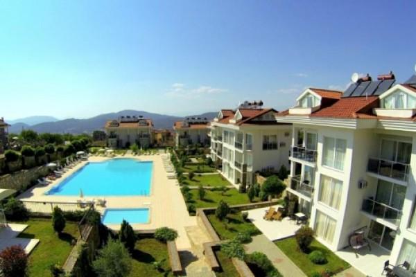 Orka Gardens Apartments