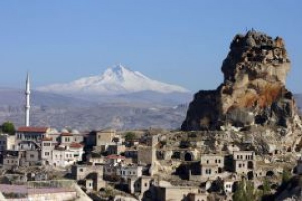 Ortahisar Gezilecek Yerler - Tarihi Mekanlar  Neredekal.com