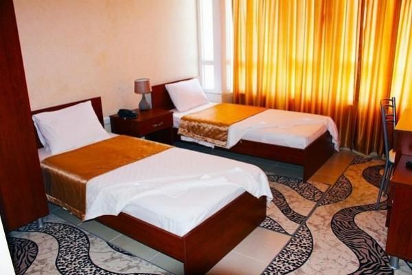 Cumal� Otel