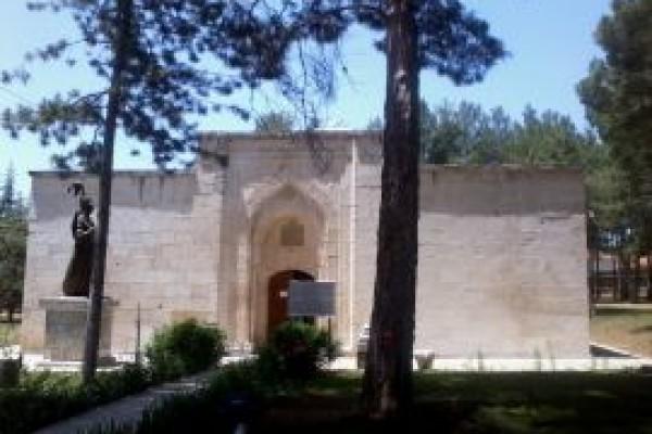 Atabey Ertoku� Medresesi