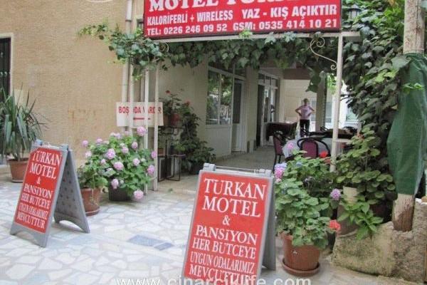 Türkan Motel