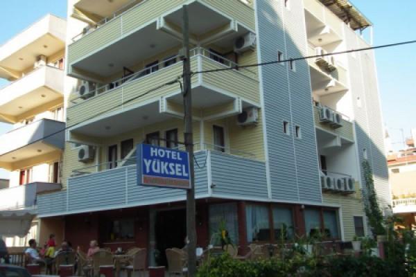 Yüksel Hotel Kuşadası