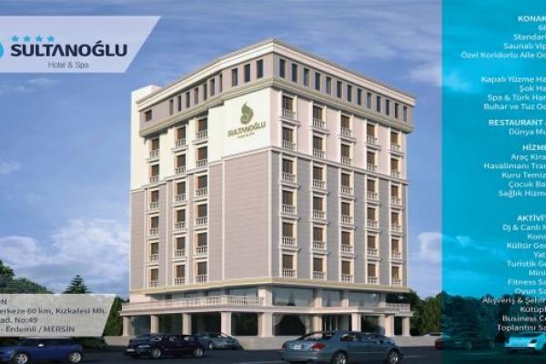 Sultano�lu Hotel & Spa