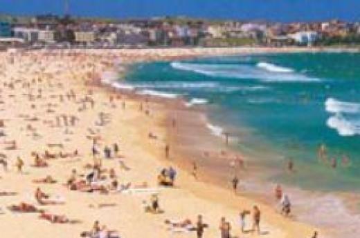 Caddebostan Plaj�