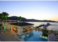 Poseidon Boutique Hotel & Yacht Club